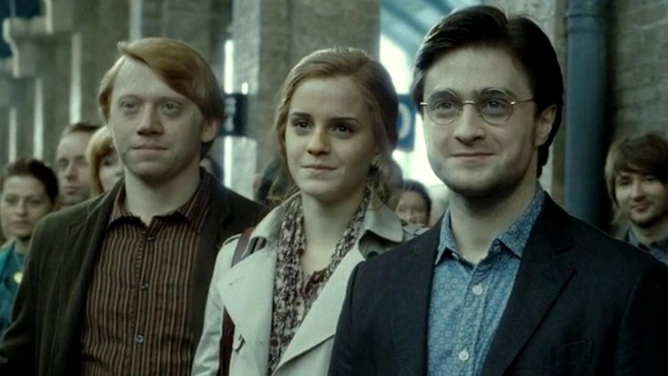 9 Reasons The Harry Potter Epilogue Is Seriously Annoying