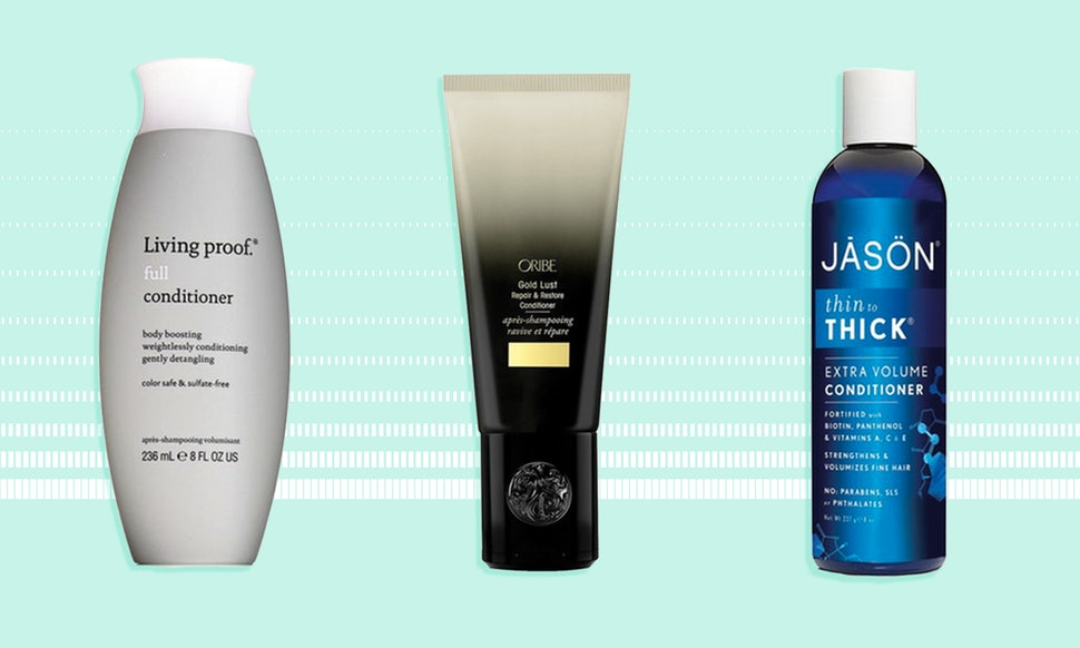 The 6 Best Hair Conditioners For Fine Hair
