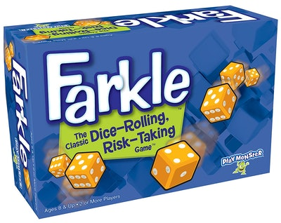 PlayMonster, Farkle