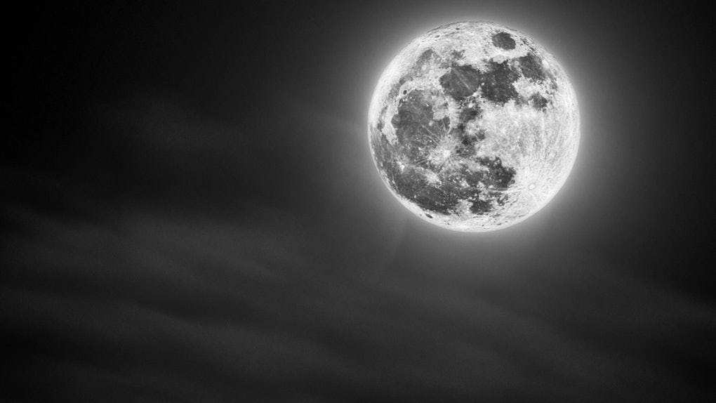 What Is A Black Moon? The Spiritual Significance Is Seriously Beautiful