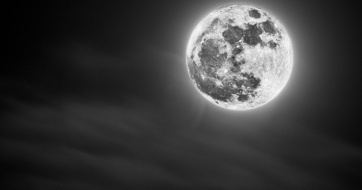 What Is A Black Moon? The Spiritual Significance Is ...