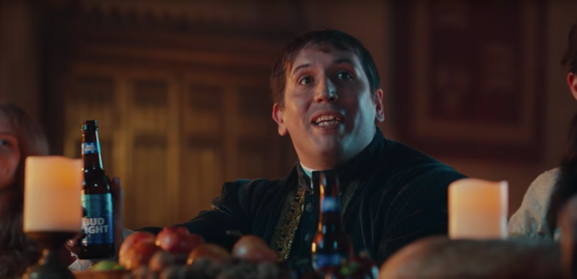The Bud Light Super Bowl Commercial Has Everyone Talking Nonsense