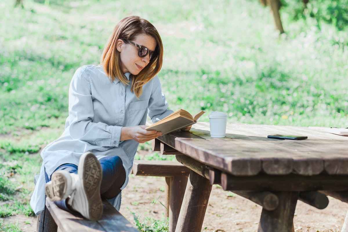 7 Best Mystery Books For Your Spring Break Staycation That You Won't Put Down