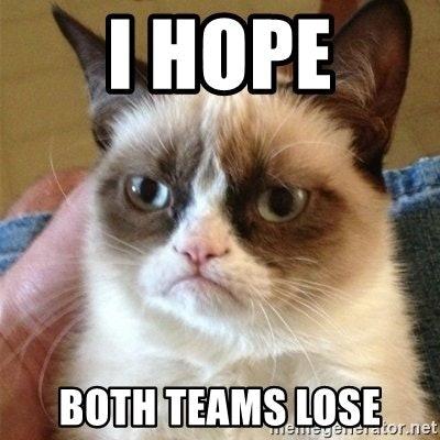 addfbfcd dd40 4717 ab79 d46c695d904c i hope both teams lose?w=614&fit=max&auto=format&q=70 super bowl 2018 memes that will make you laugh no matter who you're