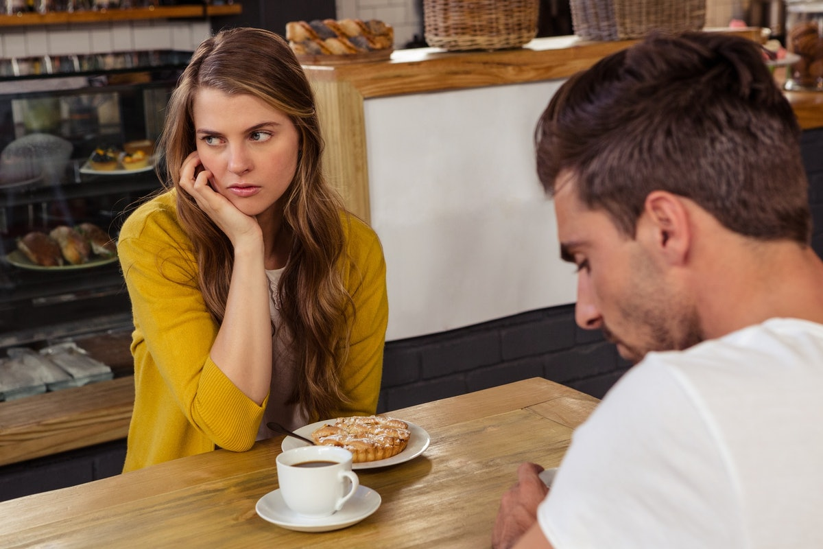 7 Triggers That Cause Men To Question Staying In Their Relationship