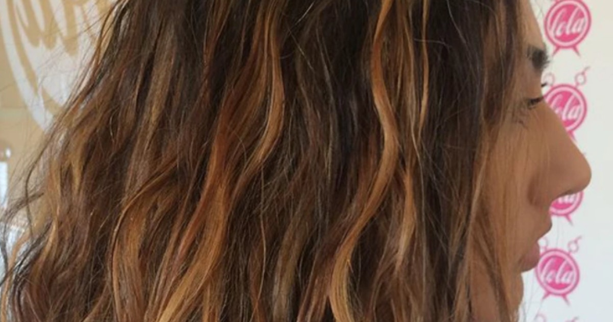 Are Perms Bad For Your Hair? It All Depends On Your Hair History