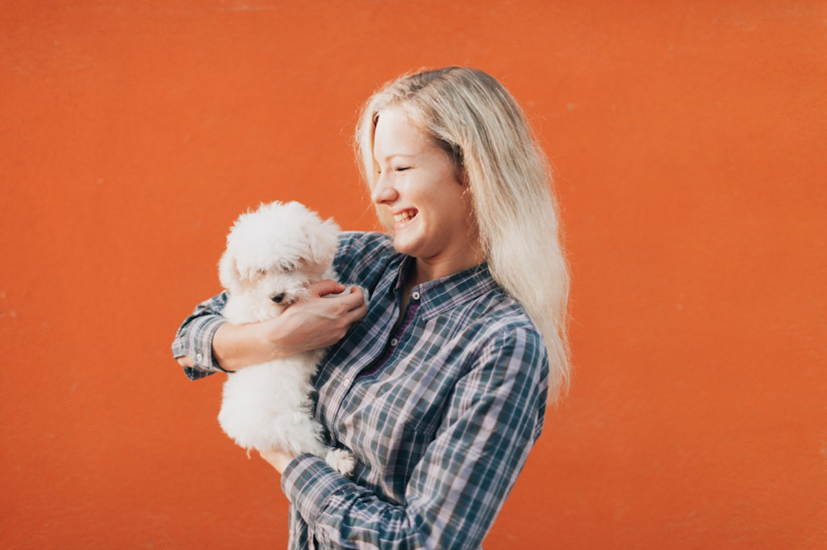 The Kind Of Dog To Get This Year, Based On Your Zodiac Sign