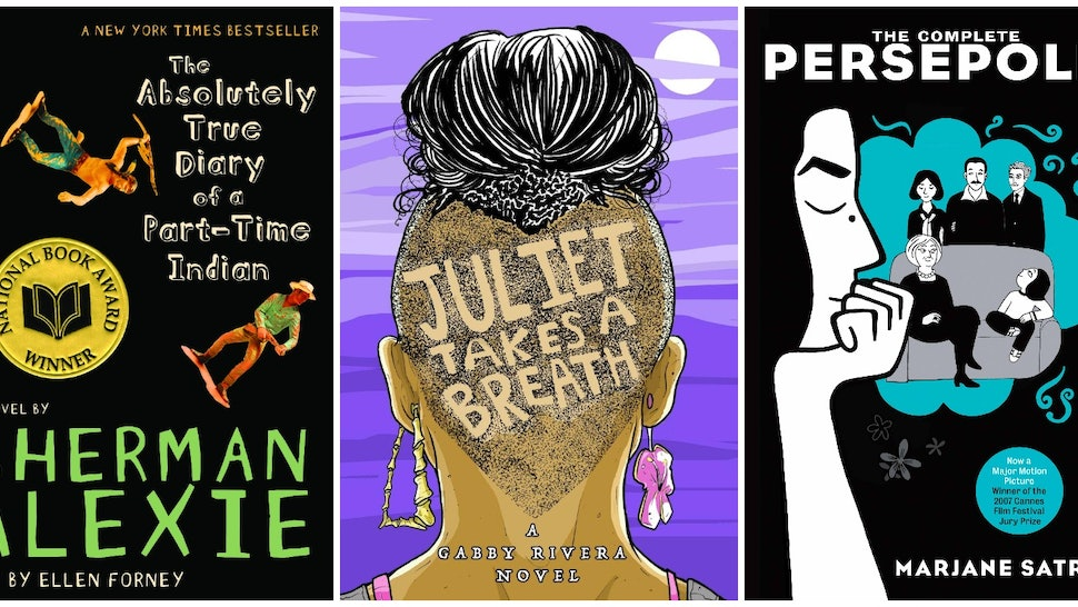 21 Books That Every High School Needs To Teach Their Students