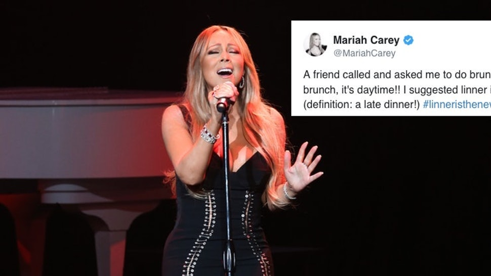 Mariah Carey Declares Brunch Is Over & Twitter Is Actually ...