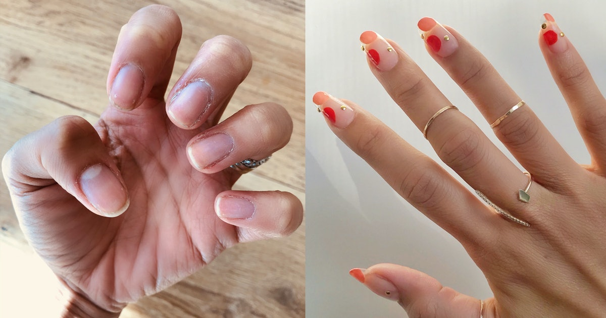 What Are Gel Nail Extensions? Everything You Need To Know About The Healthier Version Of Acrylics