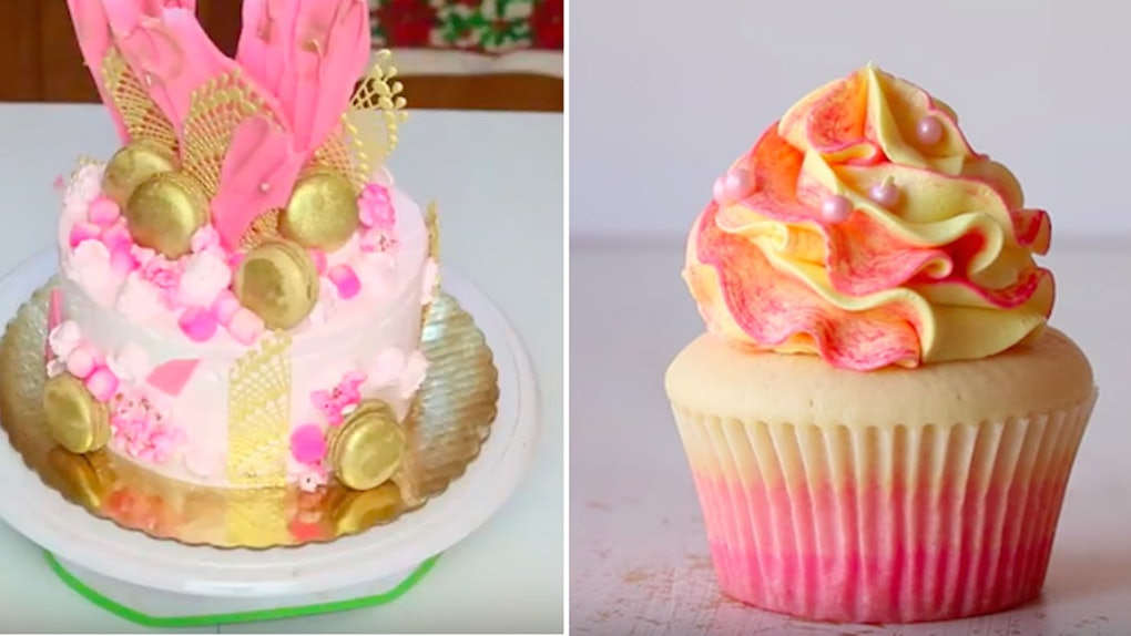 Excellent 8 Champagne Birthday Cakes Thatll Make Your Celebrating That Much Funny Birthday Cards Online Hetedamsfinfo