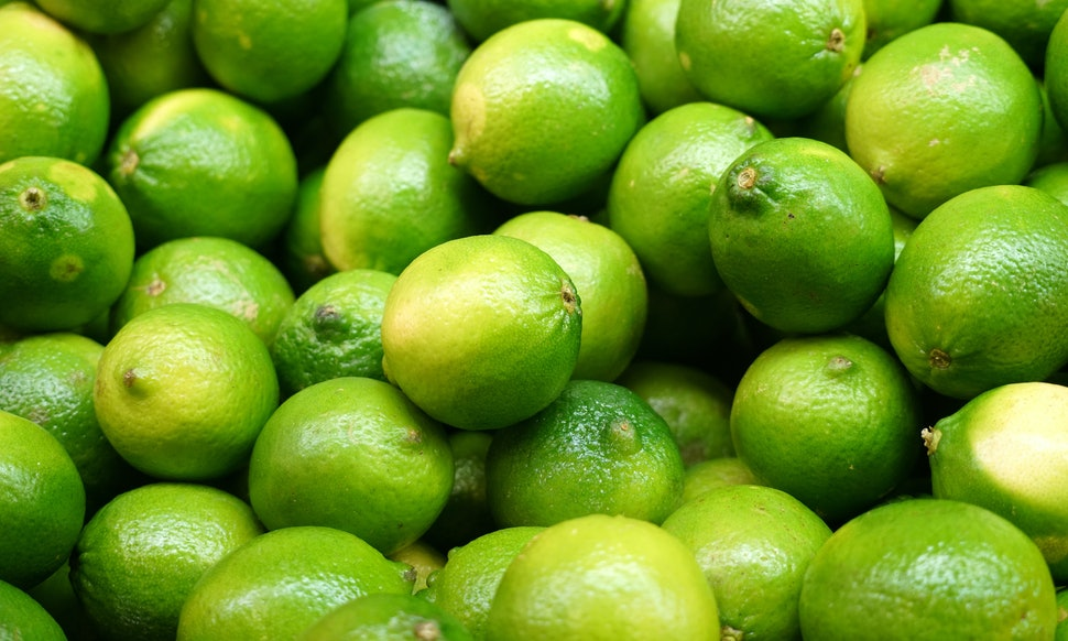 Is Lime Good For Your Hair You Bet So Here Are 3 Ways To Add It To