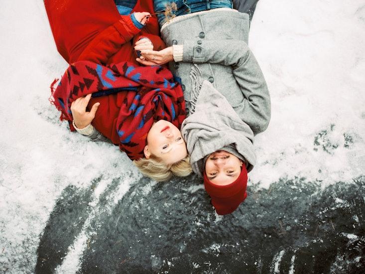 Winter first date ideas