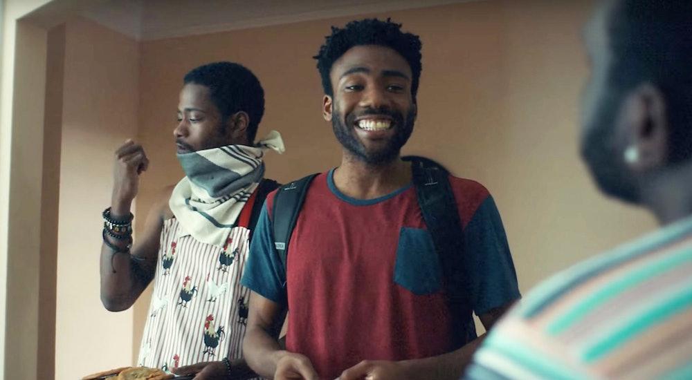 Atlanta speed dating african-american men with beards
