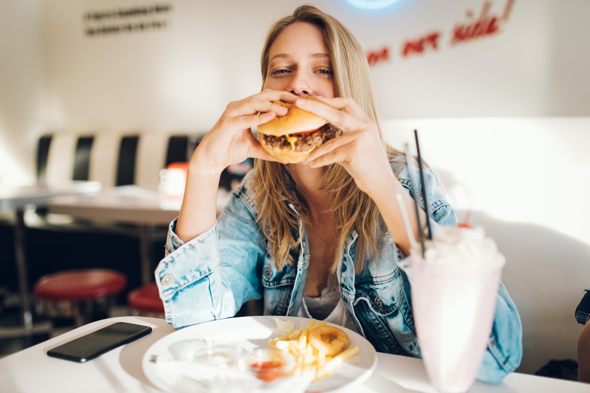 15 Surprising Foods That Make You Feel Hungrier Throughout The Day