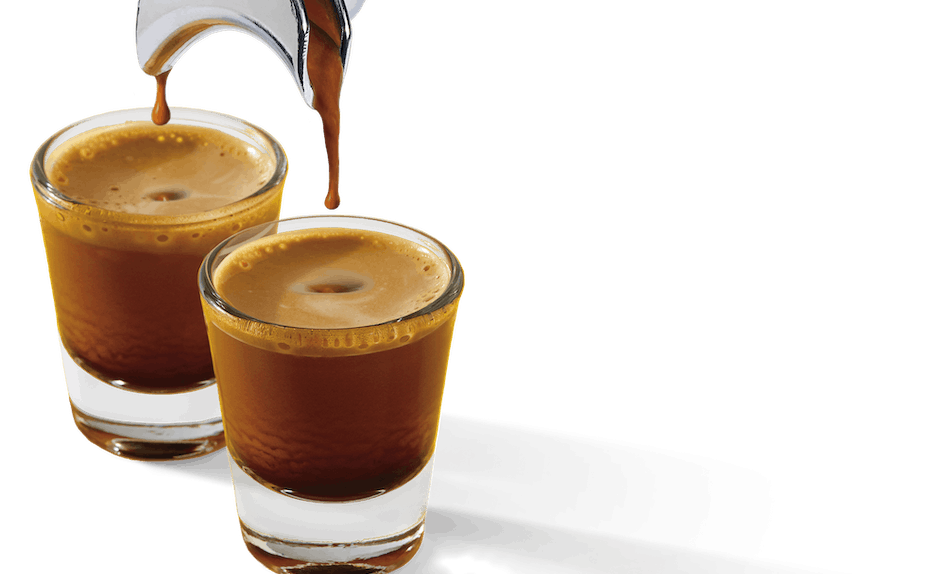 4 Drinks To Order With Starbucks Blonde Espresso If You Arent Sure What Add It
