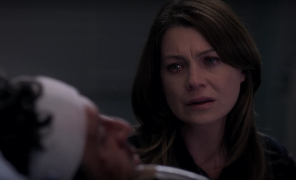 8 Most Emotional \'Grey\'s Anatomy\' Scenes That Truly Broke Us Forever