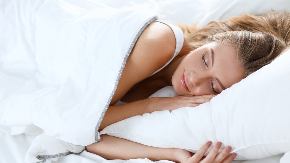 The Ideal Amount Of Sleep You Need, Based On Your Sign