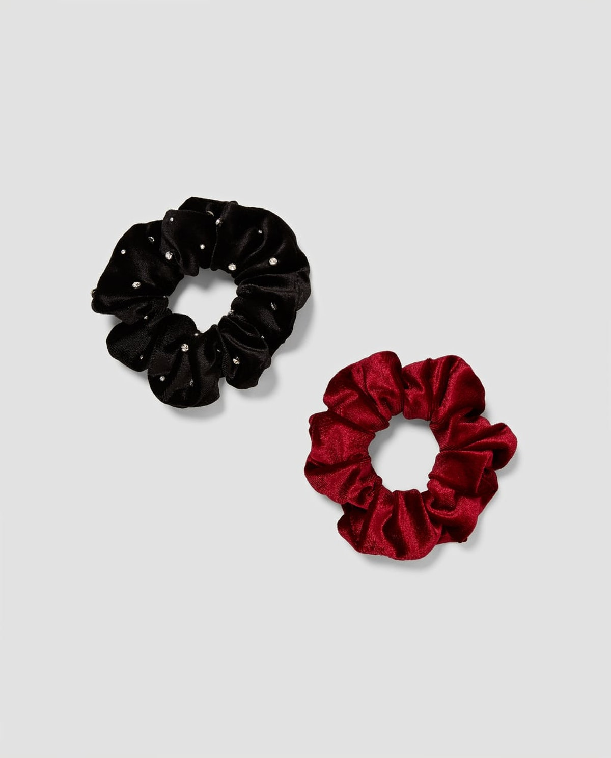 Pack of Scrunchies