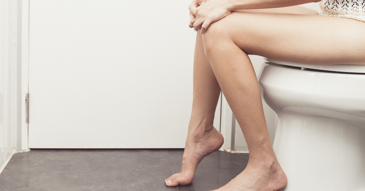 Is It OK To Poop More Than Once A Day? Here's What The Amount You Go Says About Your Health
