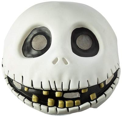 The Nightmare Before Christmas Jack Skellington Mask