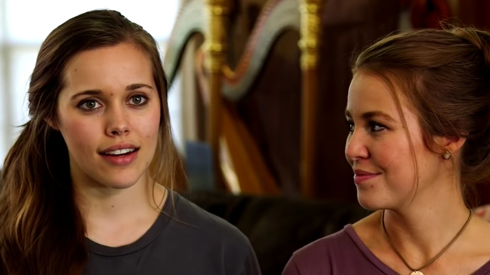 jill and jessa counting on season 2 episode 8
