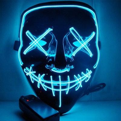 heytech Scary LED Mask