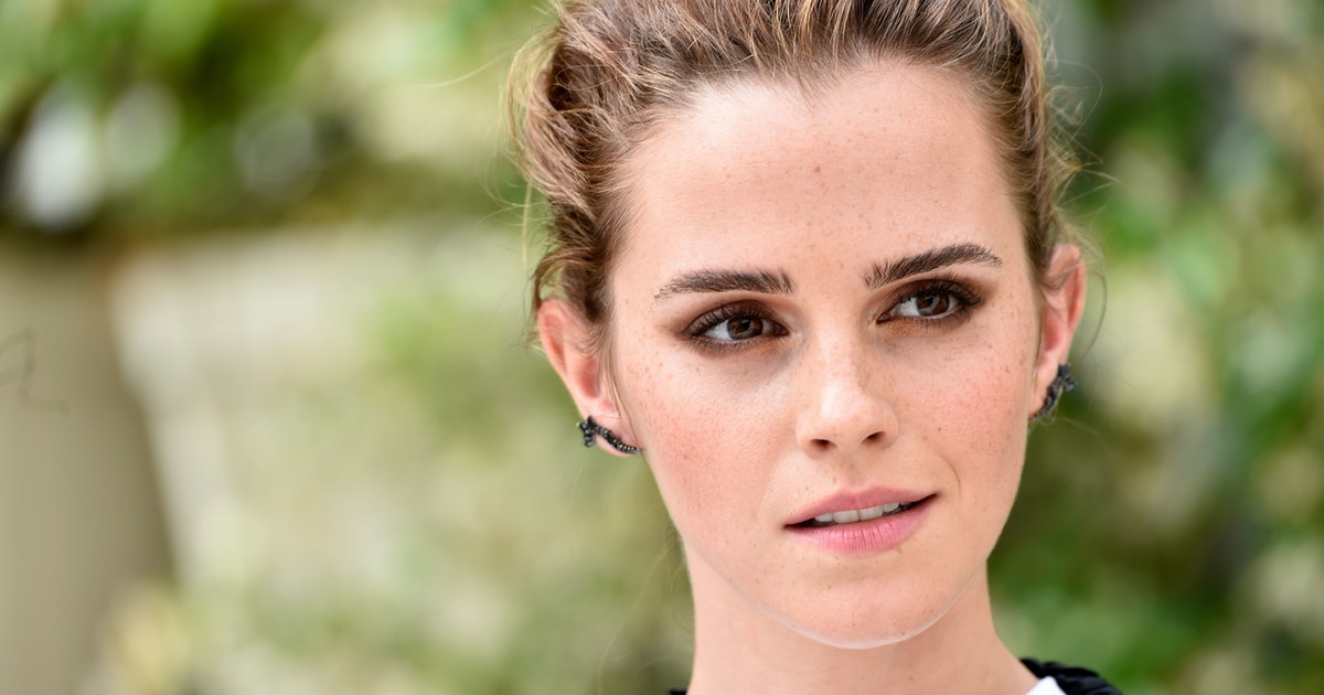 Emma Watson's Pro-Abortion Letter Is The Most Moving Message You'll Read Today