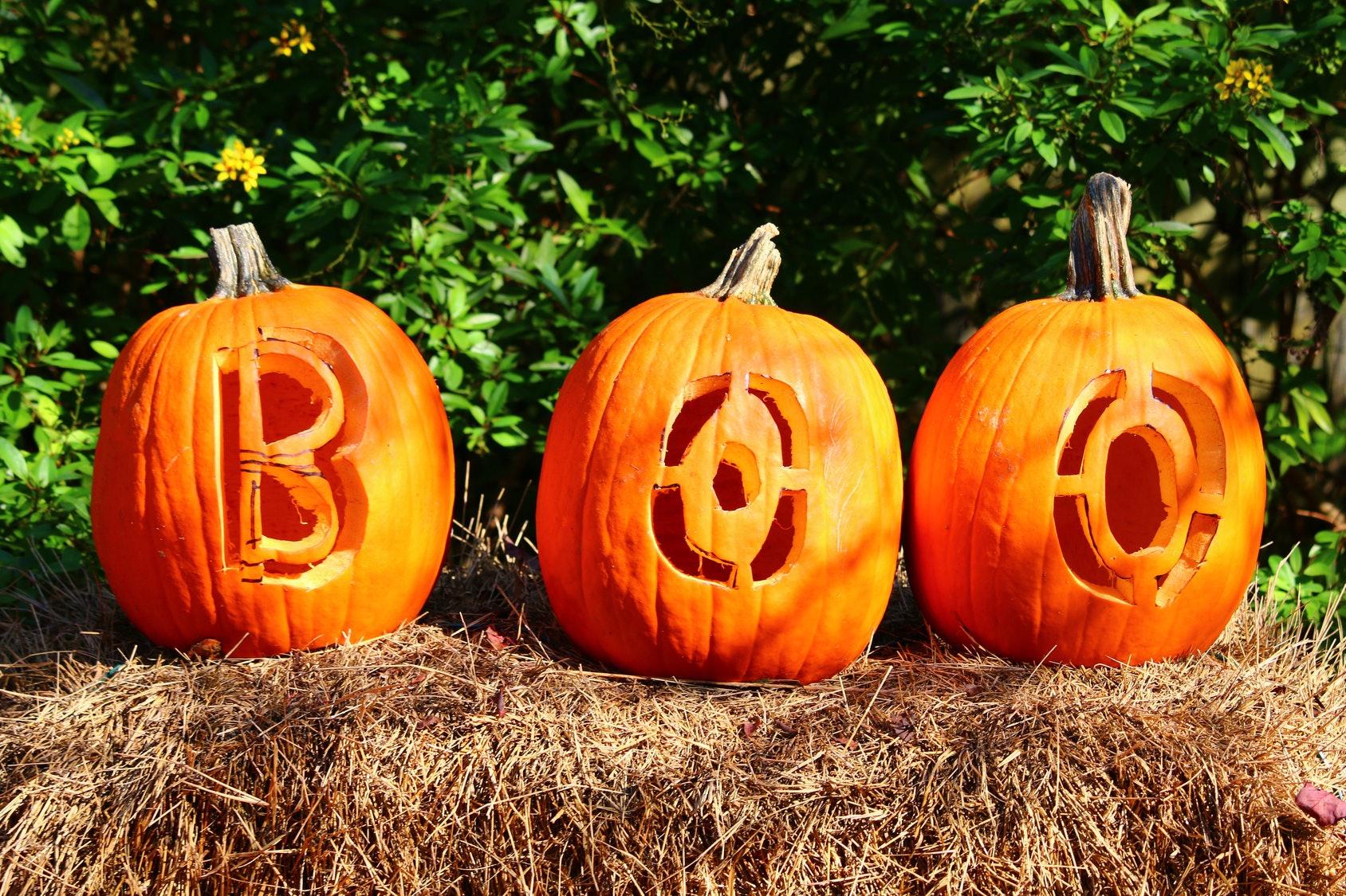 11 Creative Pumpkin Carving Ideas For Halloween 2018 That ...