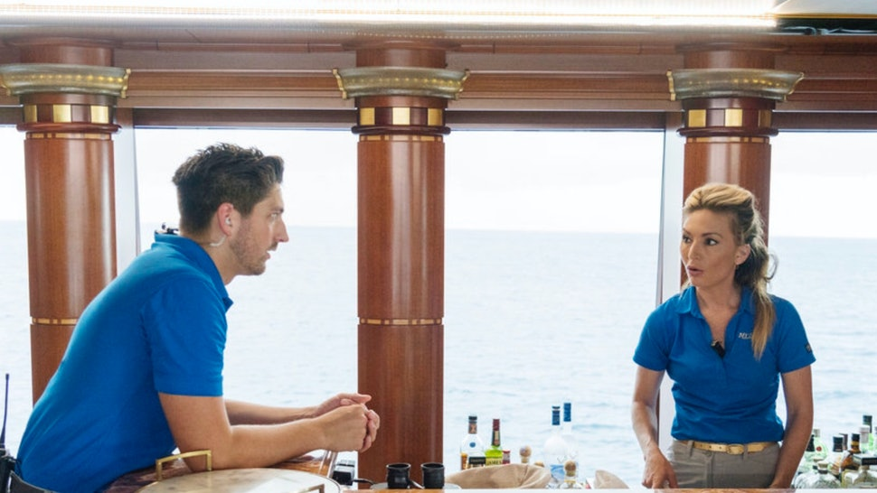 The 'Below Deck' Season 6 Cast Is Full Of Fresh Faces