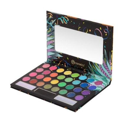 BH Cosmetics Take Me Back To Brazil Rio Edition Eyeshadow Palette