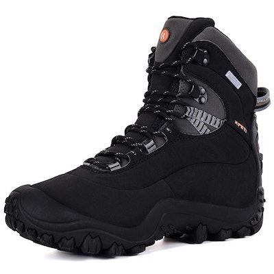 XPETI Women's Thermador Waterproof Hiking Boot
