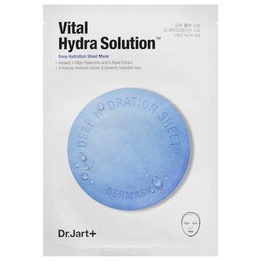 Dr. Jart+ Vital Hydra Solution Deep Hydration Sheet Mask