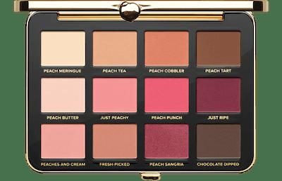 Just Peachy Mattes Eyeshadow Palette