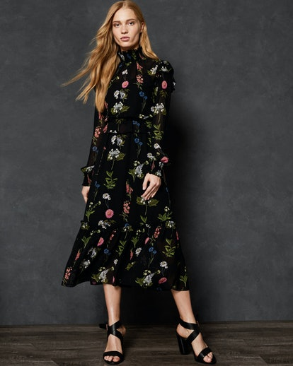 Simarra Florence Midi Dress