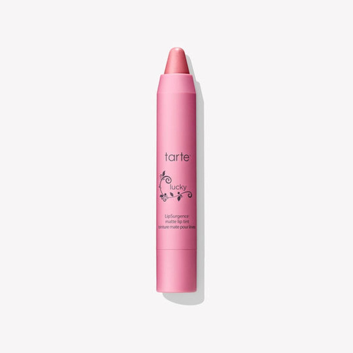 LipSurgence™ matte lip tint