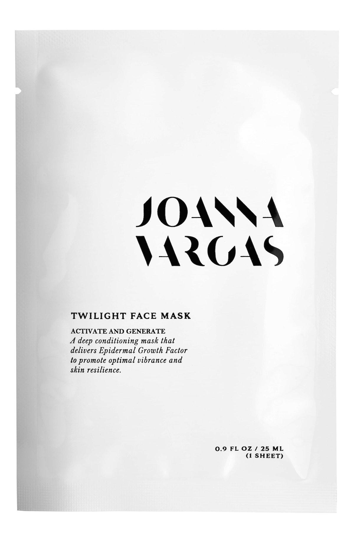 Joanna Vargas Twilight Face Mask