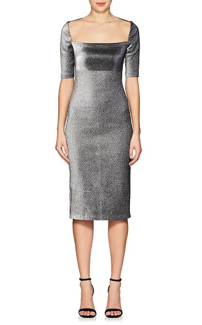 Clara Lamé Midi Dress