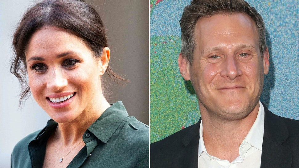 Meghan Markle's Ex-Husband Trevor Engelson Remarried & The