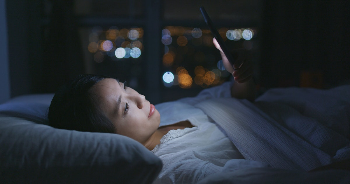 8 Apps For Insomnia That Can Help You Go To Sleep