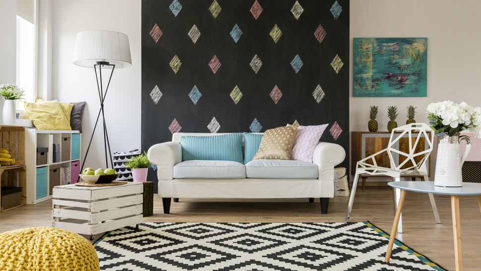 Redecorate With These 13 Walmart Home Decor Finds For Your Tiny Apartment