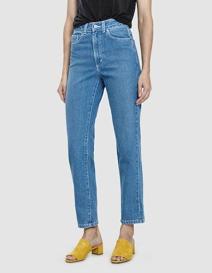 Cousin Fit Jeans