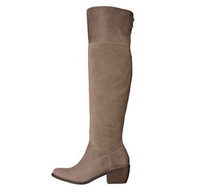 Lucky Brand Women's KOMAH Fashion Boot