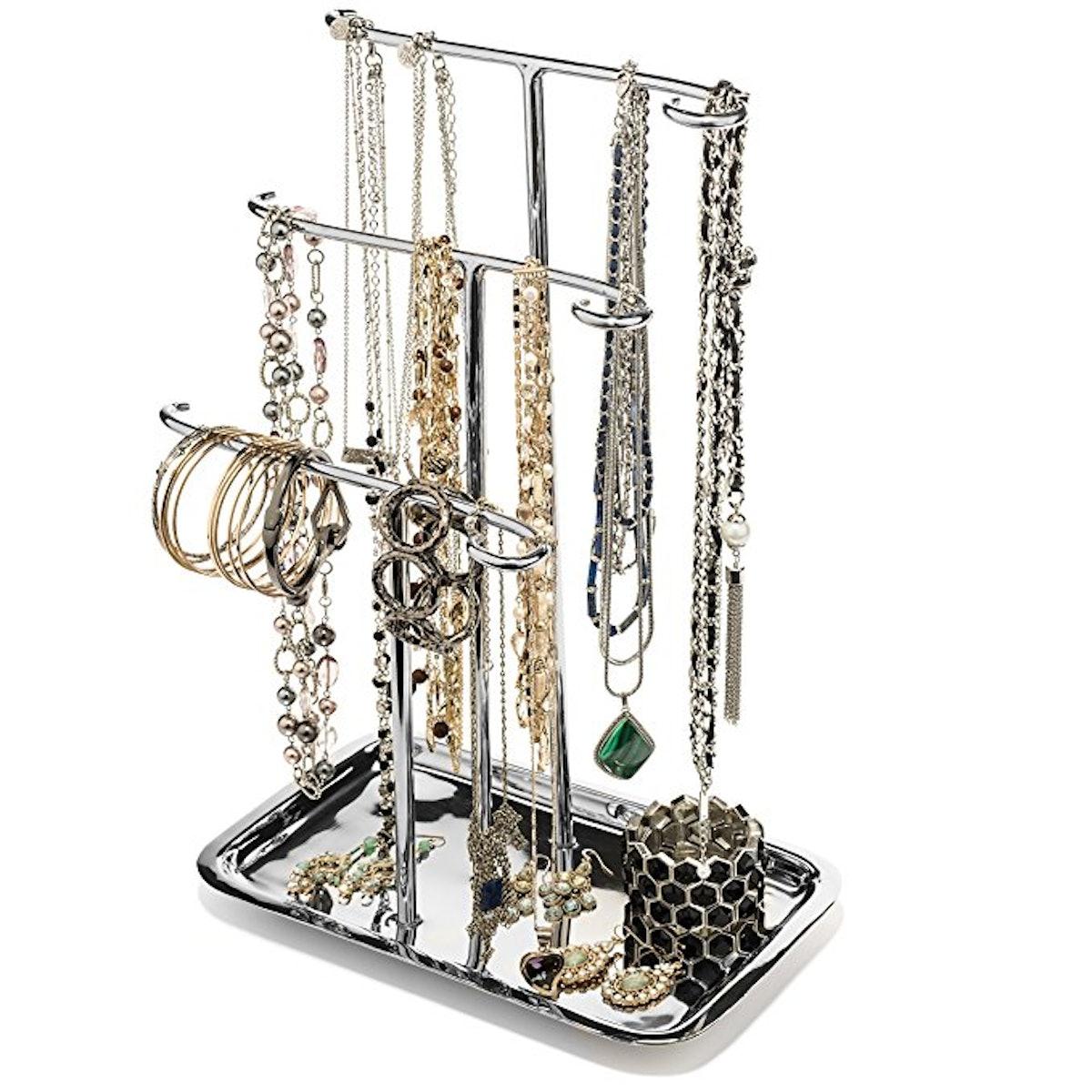 H Potter Jewelry Organizer
