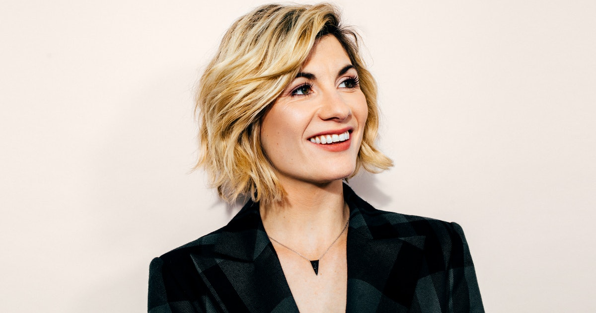Jodie Whittaker Wants Her 'Doctor Who' To Be Accessible To Everyone — Including You