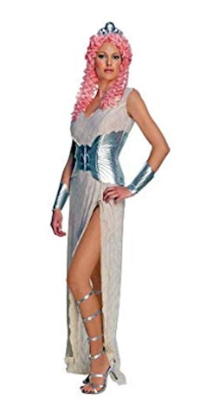 Clash Of The Titans Adult Aphrodite Costume
