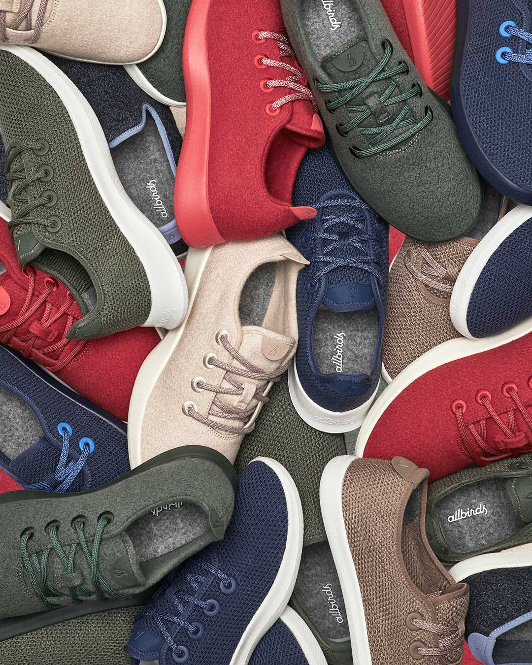 New Allbirds Shoe Colors Just Launched