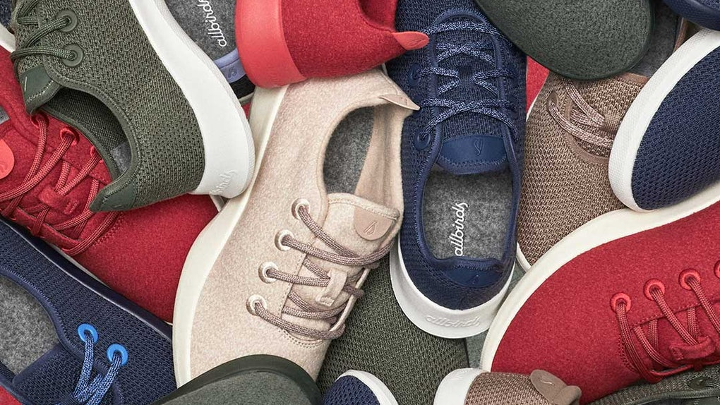 c8c798ba7001 New Allbirds Shoe Colors Just Launched   They Couldn t Be More Perfect For  Fall