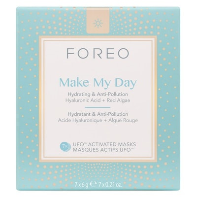 Make My Day Hydrating & Anti-Pollution UFO Activated Mask