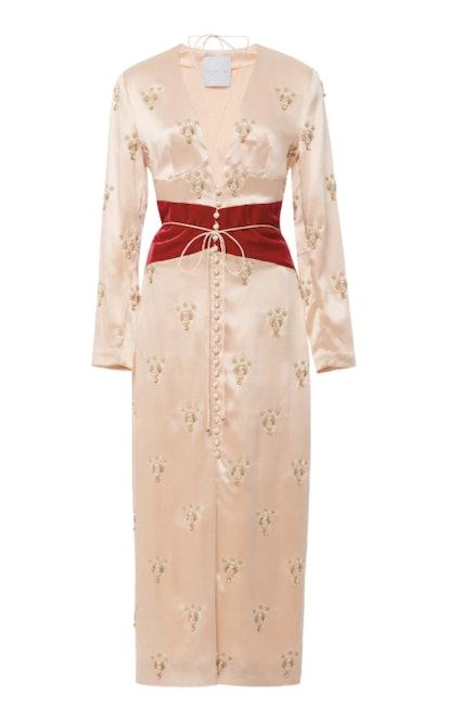 Ramesses Scarab Gemini Dress